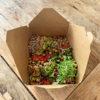 NETZER Box Quinoa mit verschiedenem Gemüse