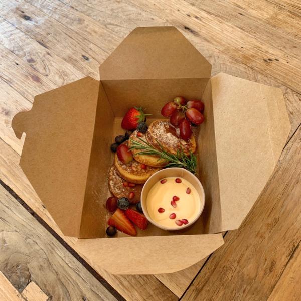 Breakfast Box sweety