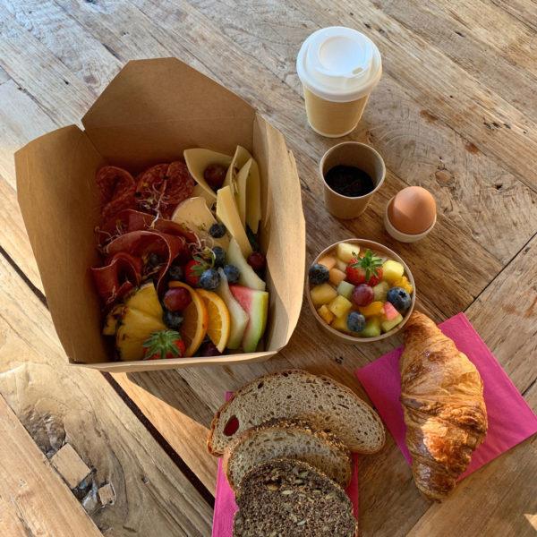 Breakfast Box Classic